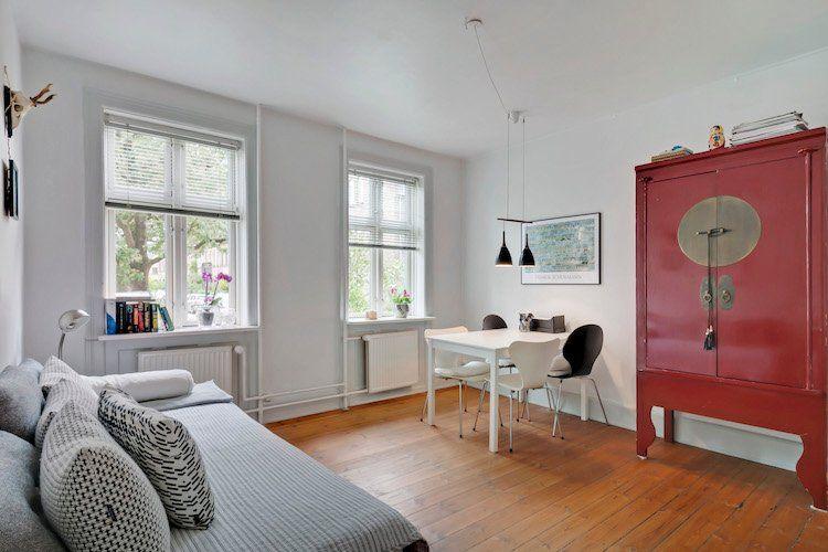 Appartement à 2 chambres à Copenhagen
