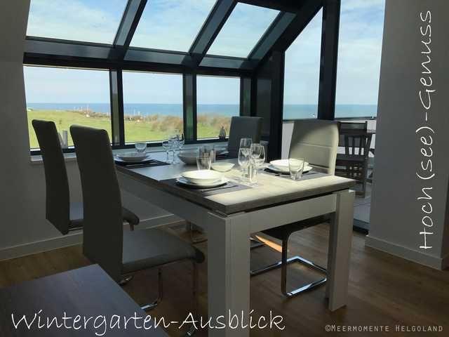 Appartement de 1 chambre à Helgoland