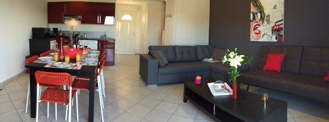 Residencia de 85 m² con wi-fi