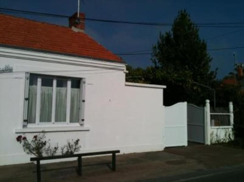 Residencia con jardín de 3 habitaciones