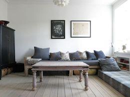 Apartamento de 80 m²