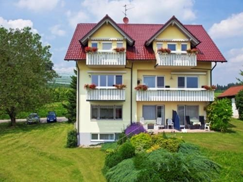 Flat in Wasserburg with parking included