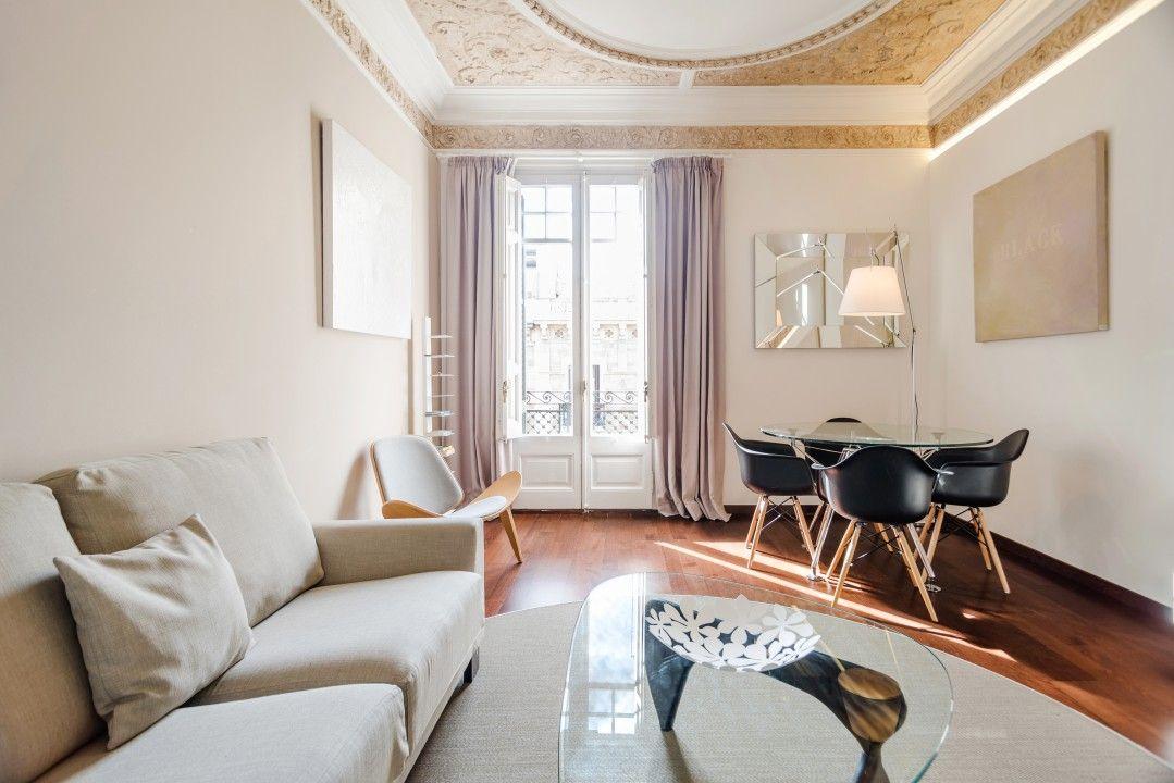 Appartement à Barcelona de 2 chambres