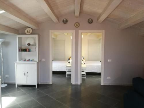 Casa en Fontane bianche con wi-fi