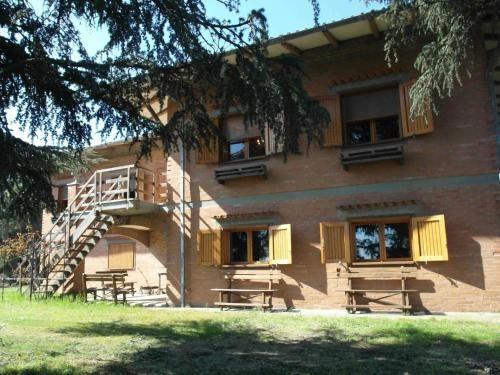 Alojamiento en Emilia-romagna, forlì-cesena con wi-fi