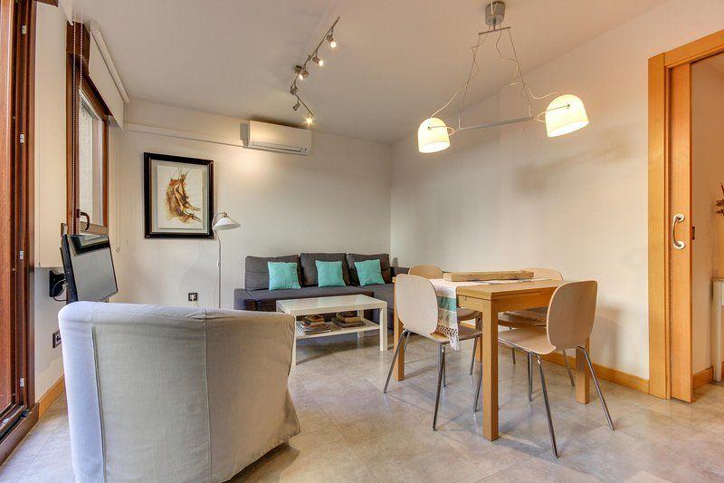 Vivienda en Salamanca de 2 habitaciones