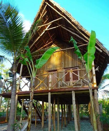 Coco Reef Eco Lodge