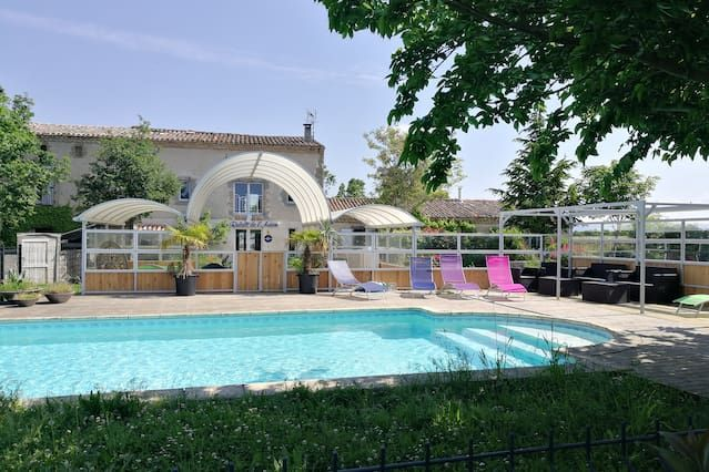 Casa en Castelnaudary con parking incluído