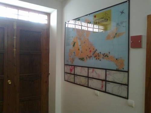 Apartamento en el centro con  Internet en Ronda