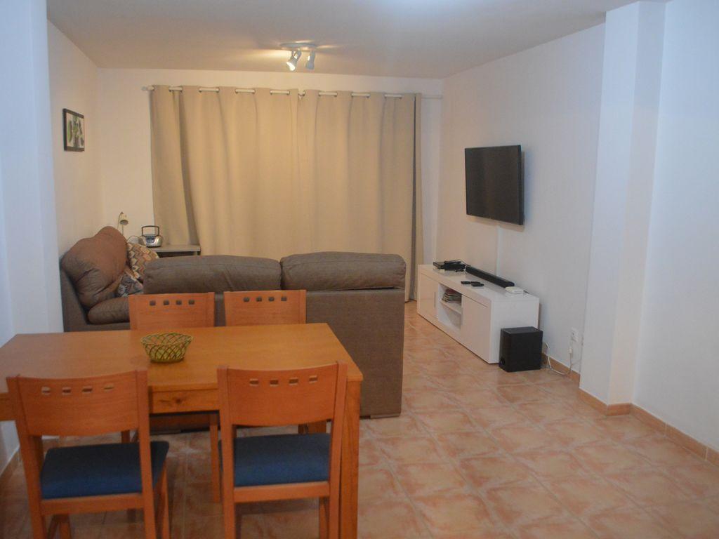 Apartment in Colonia san jordi, mallorca with 2 rooms