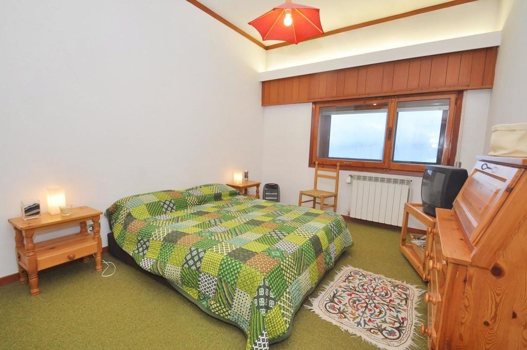 Abitazione con balcone di 1 stanza