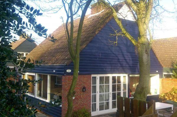 Provista casa en Noordwijkerhout