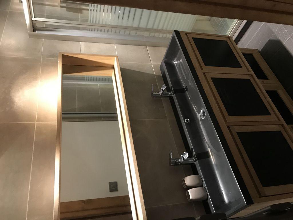 Alojamiento de 40 m² en Villard-reculas