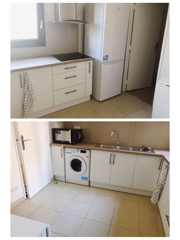 Apartamento en Créteil de 3 habitaciones