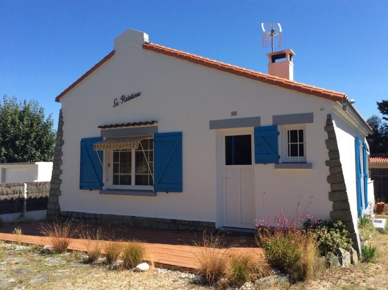 Funcional casa en Notre dame de monts