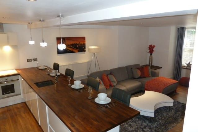 Property in Sheffield with wi-fi