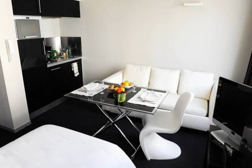 Equipado apartamento