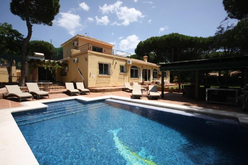 Fantastic holiday rental in Costa del sol with  Balcony