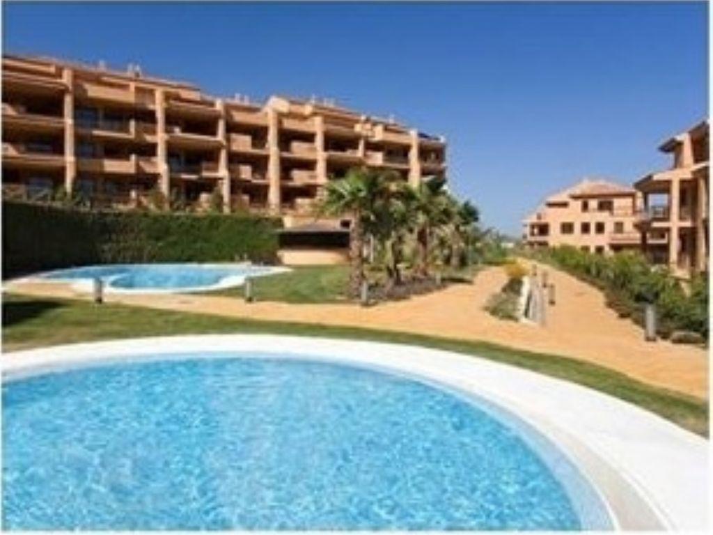 Apartamento atractivo en Costa del sol con  Balcón