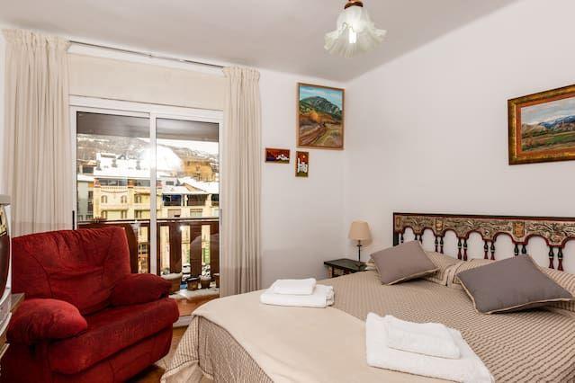 Ferienwohnung auf 83 m²