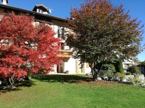 Appartamento con giardino a due passi dal lago di Ledro