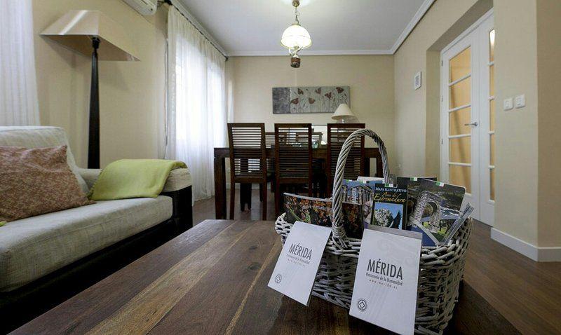 Cómodo alojamiento de 3 habitaciones