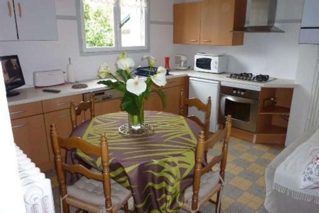 Ferienwohnung auf 36 m² in Haute-garonne