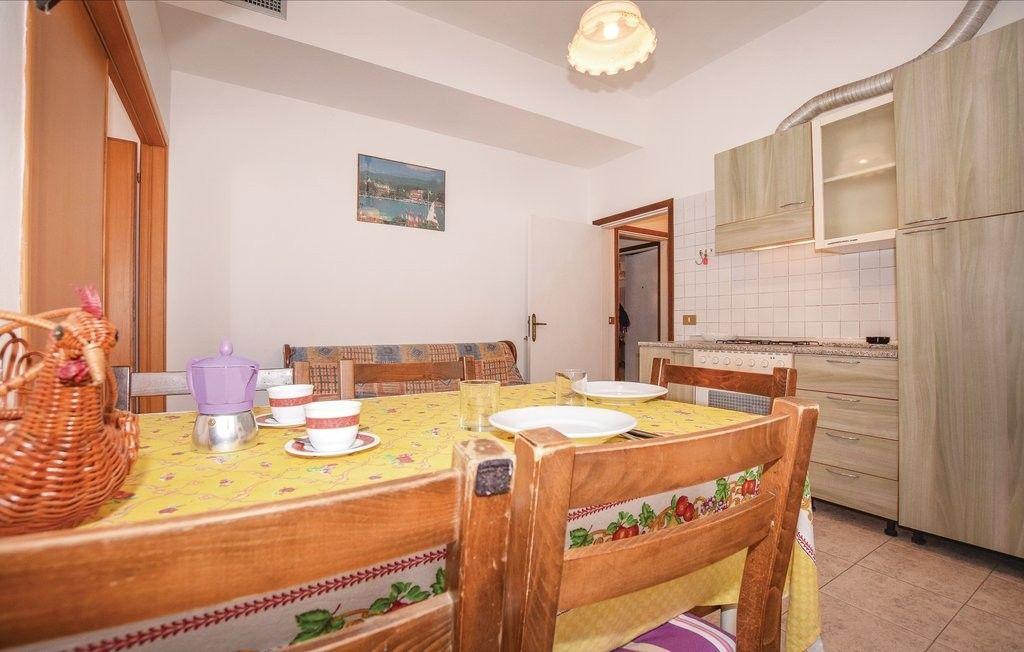 Casa vacanze di 45 m² a Vada