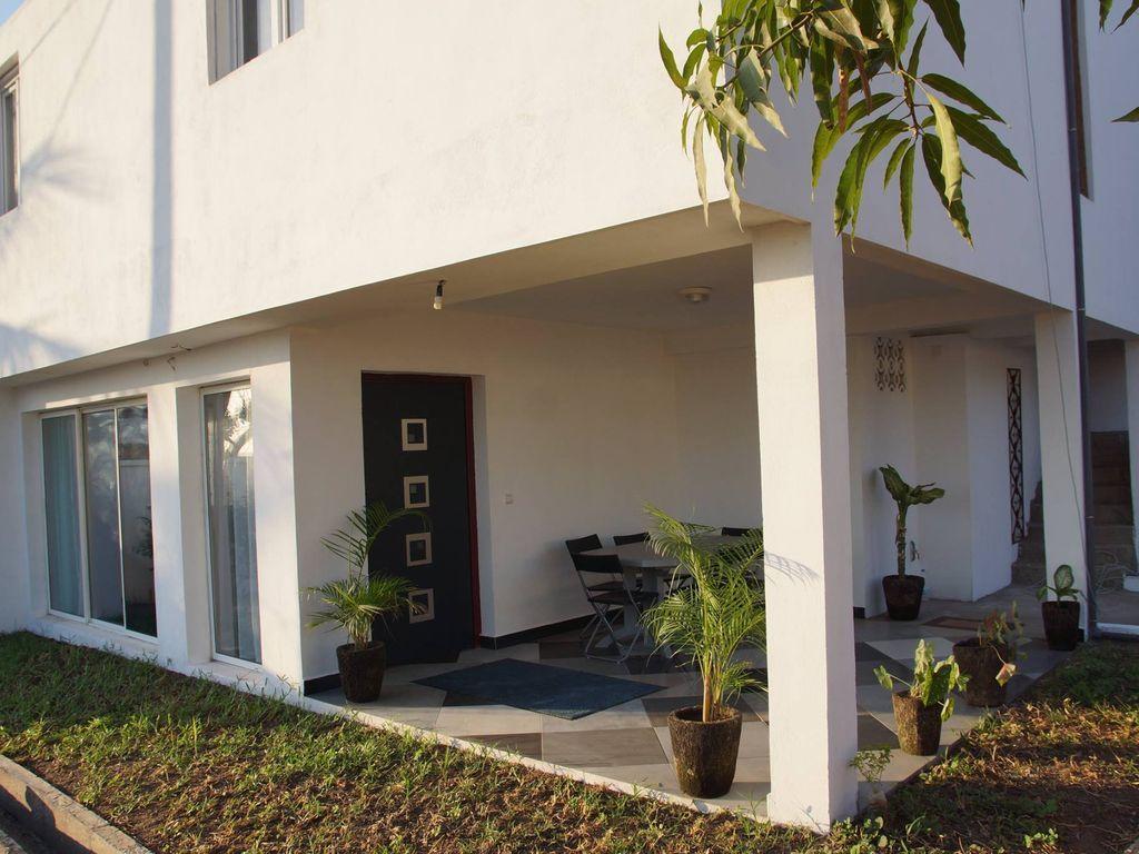 Attractive apartment in Majunga