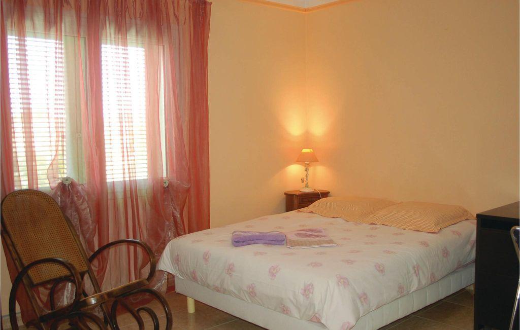 Residencia en Uchaud de 1 habitación