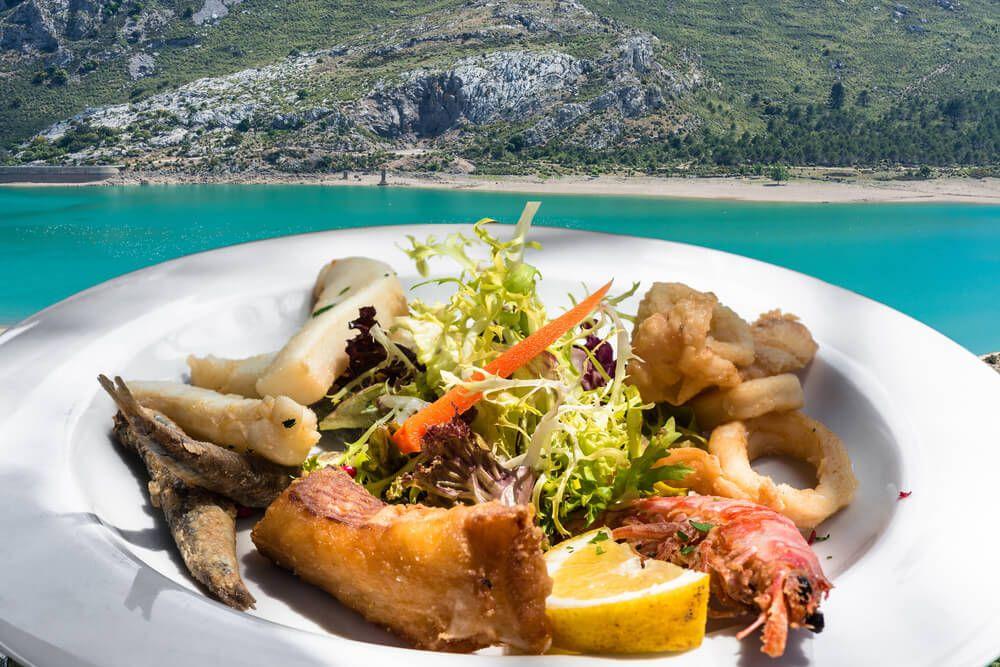 Gastronomie de Majorque
