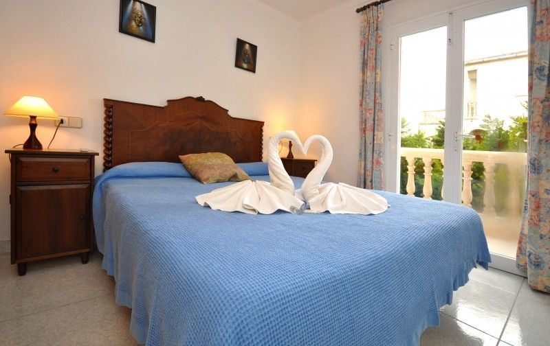 Holiday apartment in Playa de Alcudia