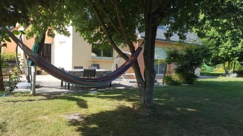 Residencia en Plouay con wi-fi