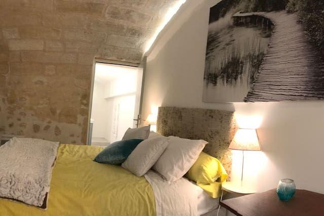 Hébergement de 100 m²
