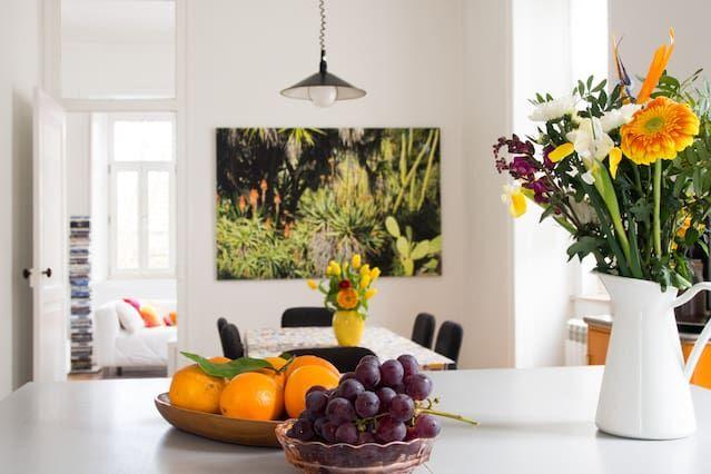 Logement magnifique de 180 m²