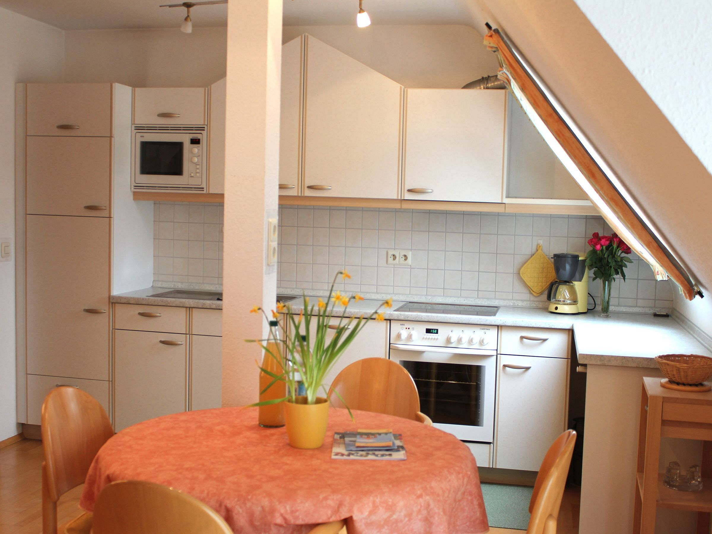 Alojamiento para 2 personas en Immenstaad