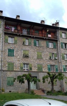 Atractiva vivienda para 4 huéspedes