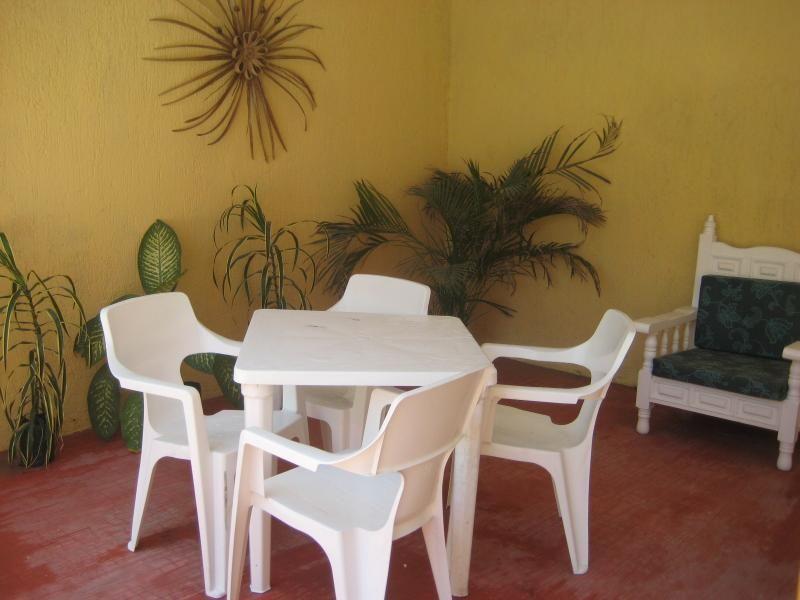 Acogedora vivienda en Chelem