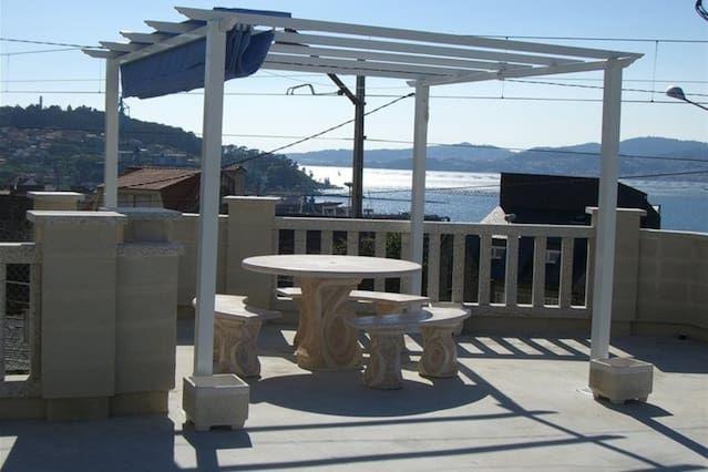 Residenz in Vigo mit 2 Zimmern