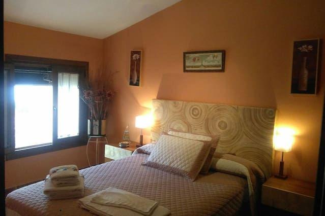 Residencia atractiva de 1 habitación