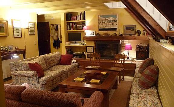 Casa en el Valle de Aran baqueira (Arties) con parquing a pie de pistas