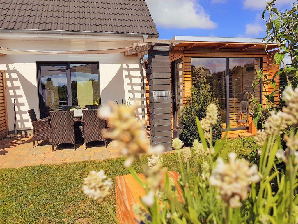 Ferienunterkunft auf 40 m² für 3 Gäste