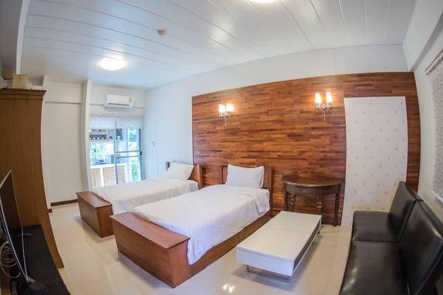 Vivienda en Muang para 3 huéspedes