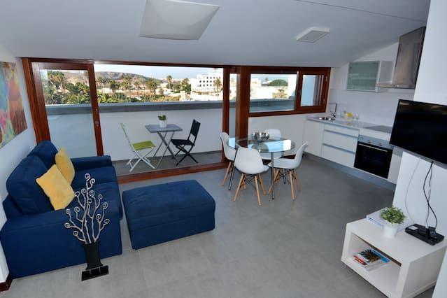 Apartamento Lujo 2A. Telde Gran Canaria