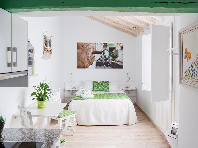 Appartamento confortevole con wi-fi