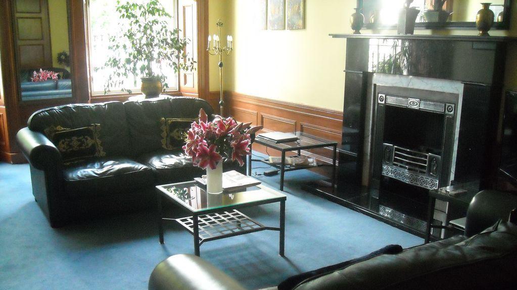 Apartamento hogareño en Edimburgo para 4 personas