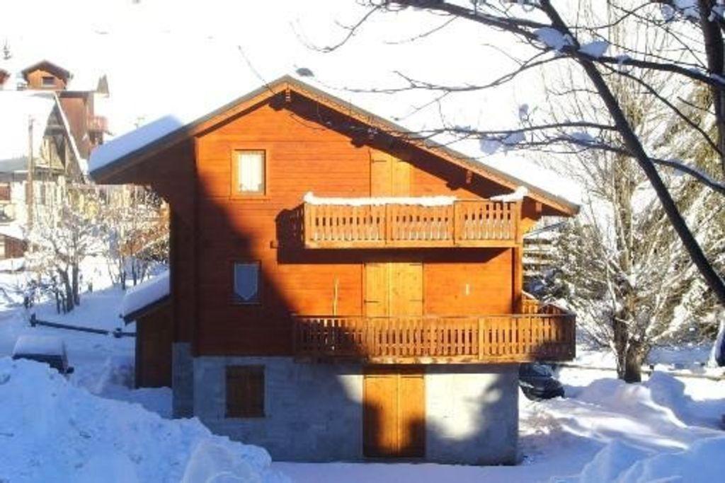 Vivienda de 165 m² en Savoie