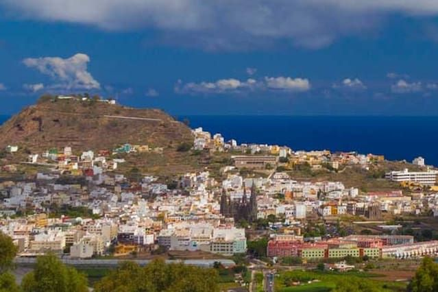 Nice Loft in Canary Islands