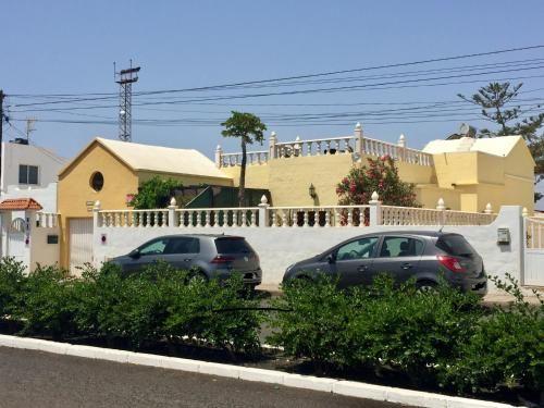 Vivienda en Playa honda de 1 habitación