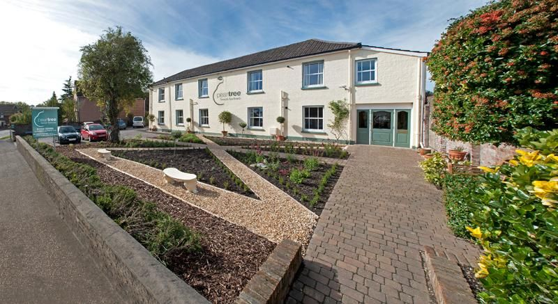 Peartree Apartments